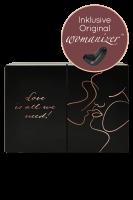 Erotischer Adventskalender 2021 inkl. Original Womanizer® (Warenwert 400€)