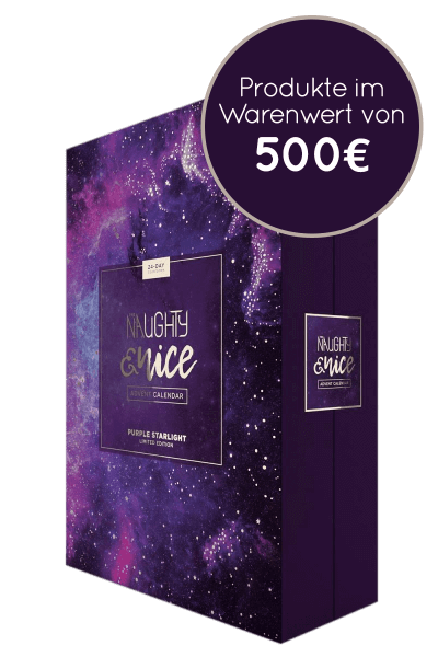 Luxus Adventskalender 2021 (Warenwer 500€)