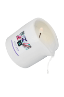 Massagekerze Violet Rose - 200g